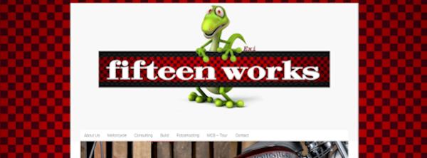 Homepage Works