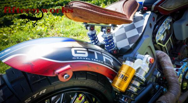 GTR – Concept Bikes